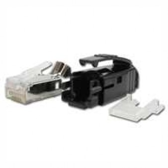 RJ45 Plug and Cable Boots