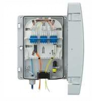 wall box ODB 54 - IP54