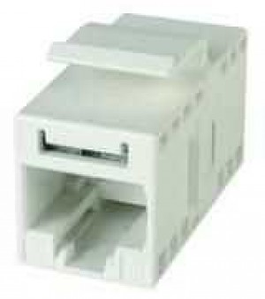 Coupler for Patch Cords - unshielded