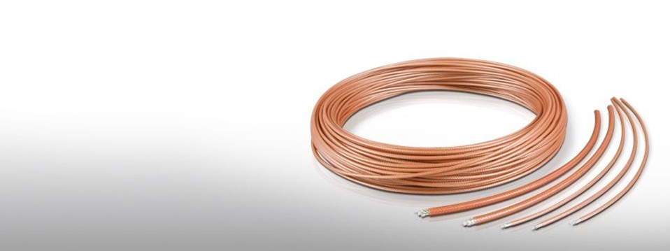 Coaxial Cables in Bulk